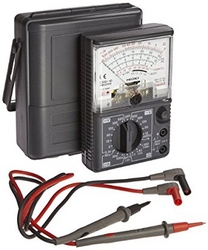 HIOKI ANALOG MULTIMETER  IN UAE