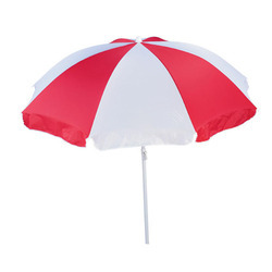 ADJUSTABLE BEACH UMBRELLA