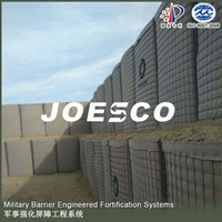 JOESCO defense bastion from JOESCO DEFENSE BASTION