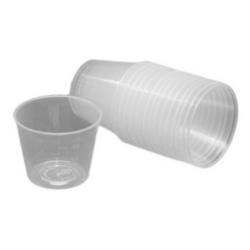 MEDICINE CUP 30ML from MORGAN ATLANTIC AE