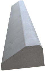 Wheel Stopper Supplier in Sharjah from ALCON CONCRETE PRODUCTS FACTORY LLC