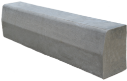 Kerbstone supplier in Sharjah from ALCON CONCRETE PRODUCTS FACTORY LLC