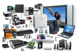wholesale distributors of electronics