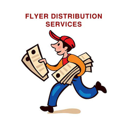 Flyer Distribution from JAZZ MEDIA SERVICE LLC