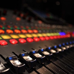 audio recording studio in dubai from JAZZ MEDIA SERVICE LLC