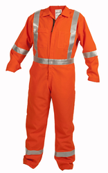 NOMEX COVERALL  from EXCEL TRADING COMPANY - L L C