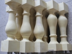 Balustrades supplier in Dubai