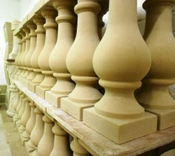 Concrete Balustrades supplier in Saudi Arabia