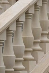Balustrades supplier in Bahrain