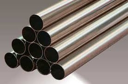 CU-NI 90/10 PIPES AND TUBES from KALPATARU PIPING SOLUTIONS