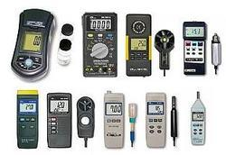 TESTING AND MEASURING INSTRUMENT IN UAE