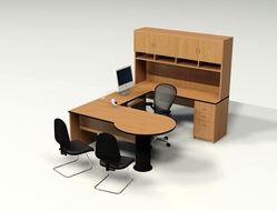 Office Chairs from CROSSWORDS GENERAL TRADING LLC