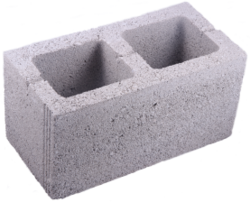 Hollow block supplier in UAE