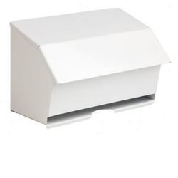 Paper towel wall dispenser from ARASCA MEDICAL EQUIPMENT TRADING LLC