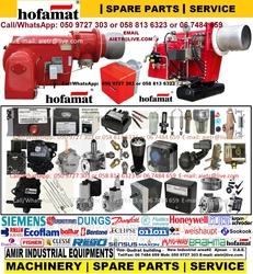 Hofamat Boiler Burner Dealer spare parts Service in Abu Dhabi Dubai Sharjah Ajman  Ras al Khaimah  UAQ  from AMIR INDUSTRIAL EQUIPMENTS