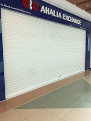 Garage Door from NASEEM AL REHAN TRADING