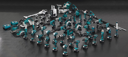 MAKITA TOOLS AUTHORISED DEALER UAE