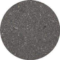 Exposed aggregate pavers - DE 110