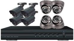 CCTV camera from CROSSWORDS GENERAL TRADING LLC
