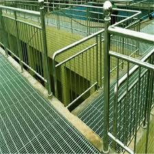 GI Grating And Platform / Walkway from SAMURAI METAL & STEEL WORKS