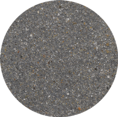 Exposed aggregate pavers - DE 156