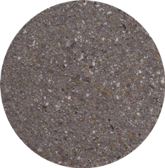 Exposed aggregate pavers - DE 158