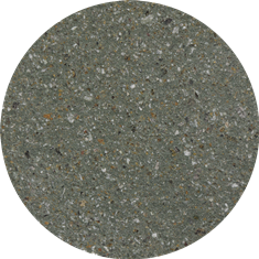 Exposed aggregate pavers - DE 160