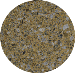 Exposed aggregate pavers - DE 162