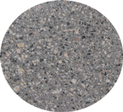 Exposed aggregate pavers - DE 220