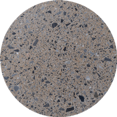 Exposed aggregate pavers (Honed) - DH 252