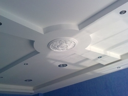 Gypsum Ceiling / False Ceiling / Aluminum Ceiling from MUHAMMAD SHAHID RAZA TECHNICAL SERVICES L.L.C