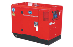 SILENT GENERATOR SUPPLIER UAE
