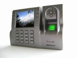 Access Control from AVENSIA GENERAL TRADING LLC