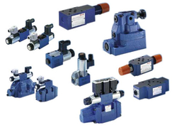 VALVES from ACE AUTOMATION LLC