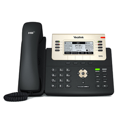 Yealink IP Phone SIP- T27G from DSR TECH COMPUTER TRADING LLC