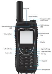 Satellite Phone from CROSSWORDS GENERAL TRADING LLC