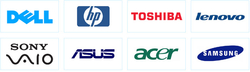 LAPTOP COMPUTERS from DSR TECH COMPUTER TRADING LLC