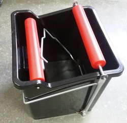 WRINGER MOP BUCKET IN UAE from MURTUZA TRADING LLC