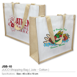 Cotton / Jute Shopping Bags suppliers in uae from CHINESE GIFT TRADING