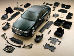 Mercedes-Benz/BMW Spare Parts from AL DIPLOMACY AUTO SPARE PARTS TRDG.