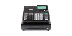 CASIO SE-G1 CASH REGISTER MACHINE from LINETECH TRADING LLC