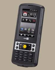 CIPHERLAB CP30 WINDOW MOBILE DATA COLLECTOR from LINETECH TRADING LLC