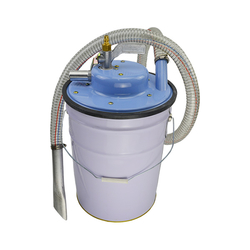 BLOBAC TYPE PNEUMATIC VACUUM CLEANER CV500 UAE from MURTUZA TRADING LLC
