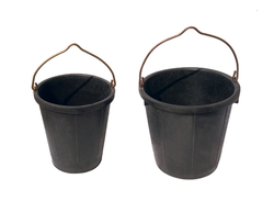 NEOPRENE RUBBER BUCKET SUPPLIER UAE from MURTUZA TRADING LLC