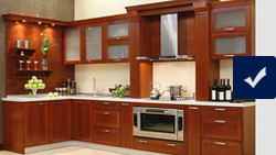 KITCHEN CABINETS & EQUIPMENT HOUSEHOLD from AL BARARY ALUMINIUM & GLASS