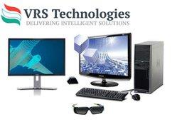 Workstation on Rentals in Dubai | Workstation Rentals Dubai from VRS TECHNOLOGIES