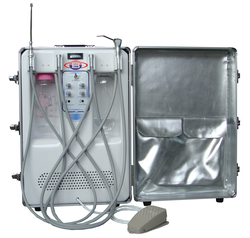 PORTABLE DENTAL UNIT from AVENSIA GENERAL TRADING LLC