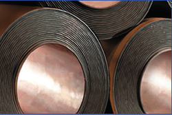 STEEL COILS from CORE METAL LLC