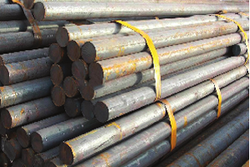 STEEL BARS from CORE METAL LLC