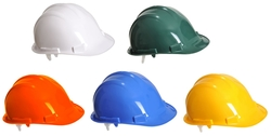 SAFETY HELMETS from AVENSIA GENERAL TRADING LLC